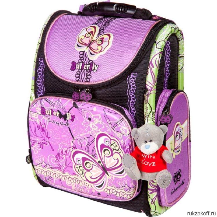 f7430058e46e Школьный ранец Hummingbird Butterfly K79 купить по цене 4 000 руб. в ...