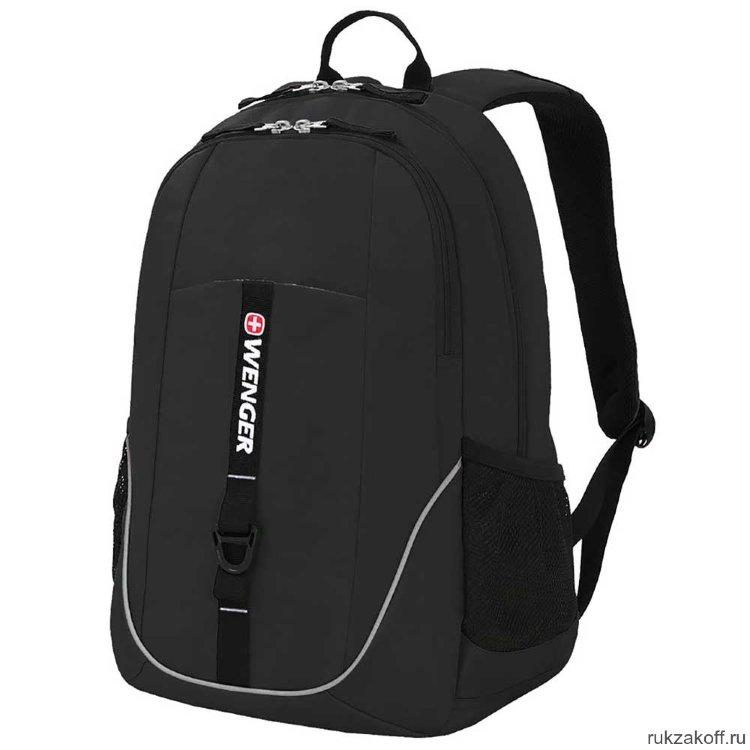 c23518c600e9 Рюкзак WENGER 6639202408 черный 26 л купить по цене 2 890 руб. в ...