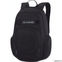 Рюкзак Dakine Atlas 25L Black