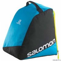 Сумка Salomon ORIGINAL BOOTBAG BLACK/Process