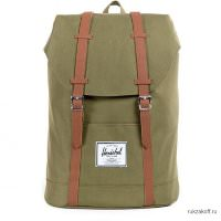 Рюкзак Herschel Retreat Army