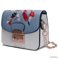Молодежные сумки - купить в Москве по цене от 650 руб. — интернет ... 05ec7ee74377b