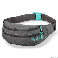 Сумка поясная Dakine Girls Classic Hip Pack Oxford