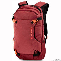 Рюкзак Dakine Women's Heli Pack 12L Burnt Rose
