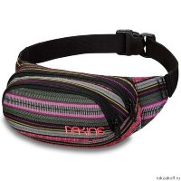 Поясная сумка Dakine Womens Hip Pack Fiesta