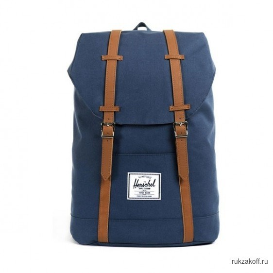 Рюкзак Herschel Retreat Navy