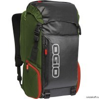 Рюкзак OGIO THROTTLE PACK GREEN