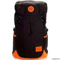 РЮКЗАК Nixon TRAIL BACKPACK BLACK