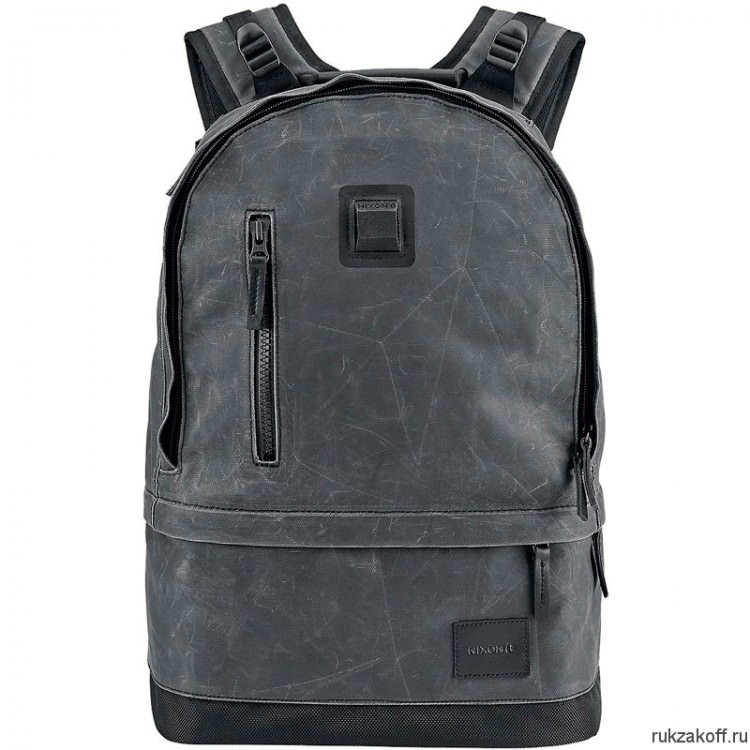РЮКЗАК Nixon LOGIC CAMERA BAG BLACK