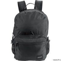 Рюкзак NIXON REMOTE BACKPACK A/S BLACK