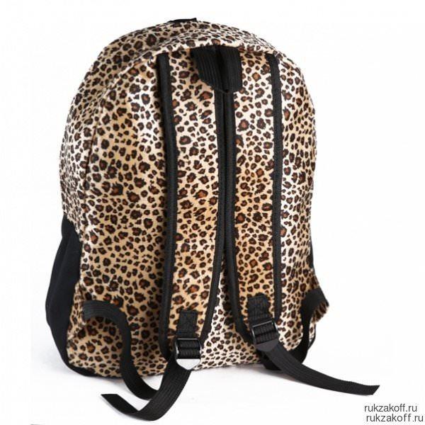 Леопардовый рюкзак водонепроницаемые городские рюкзаки