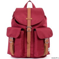 Рюкзак HERSCHEL DAWSON WOMENS WINDSOR WINE