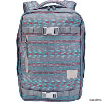 Рюкзак NIXON DEL MAR BACKPACK GRAY MULTI