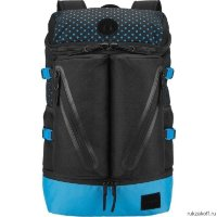 Рюкзак NIXON SCRIPPS BACKPACK Black Blue