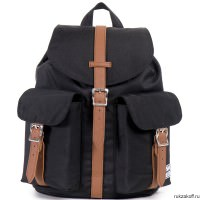 Рюкзак HERSCHEL DAWSON WOMENS Black/Tan
