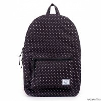 Рюкзак Herschel Settlement Polka Dot Small Rubber