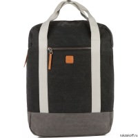Рюкзак UCON Ison Backpack BLACK-GREY
