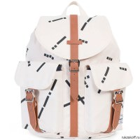 Рюкзак HERSCHEL DAWSON WOMENS NATURAL CODE/TAN