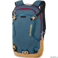 Рюкзак Dakine Women's Heli Pack 12L CHILL BLUE