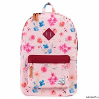 Рюкзак Herschel Heritage Ruby Khaki/Windsor Wine