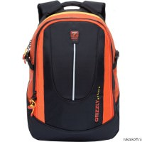 Рюкзак Grizzly Atletic Orange Ru-708-1