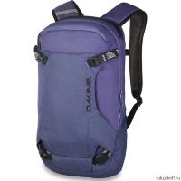 Рюкзак Dakine Women's Heli Pack 12L SEASHORE