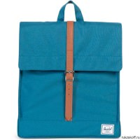 Рюкзак Herschel City INDIAN TEAL/TAN