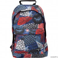 Рюкзак BILLABONG ALL DAY BACKPACK NAVY