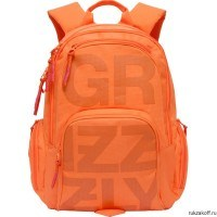 Рюкзак Grizzly Flash Orange Ru-706-1