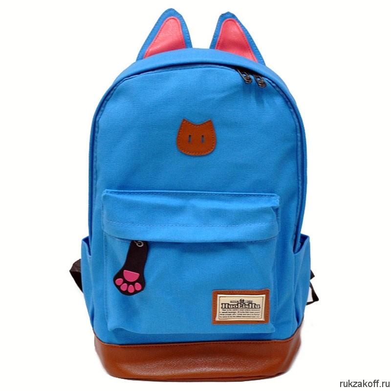 Рюкзак cat ear купить в москве недорого рюкзак с карманом на лямке