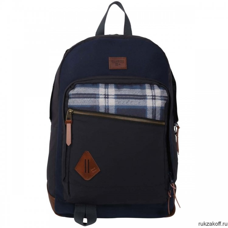 Рюкзак BILLABONG YORK BACKPACK INDIGO