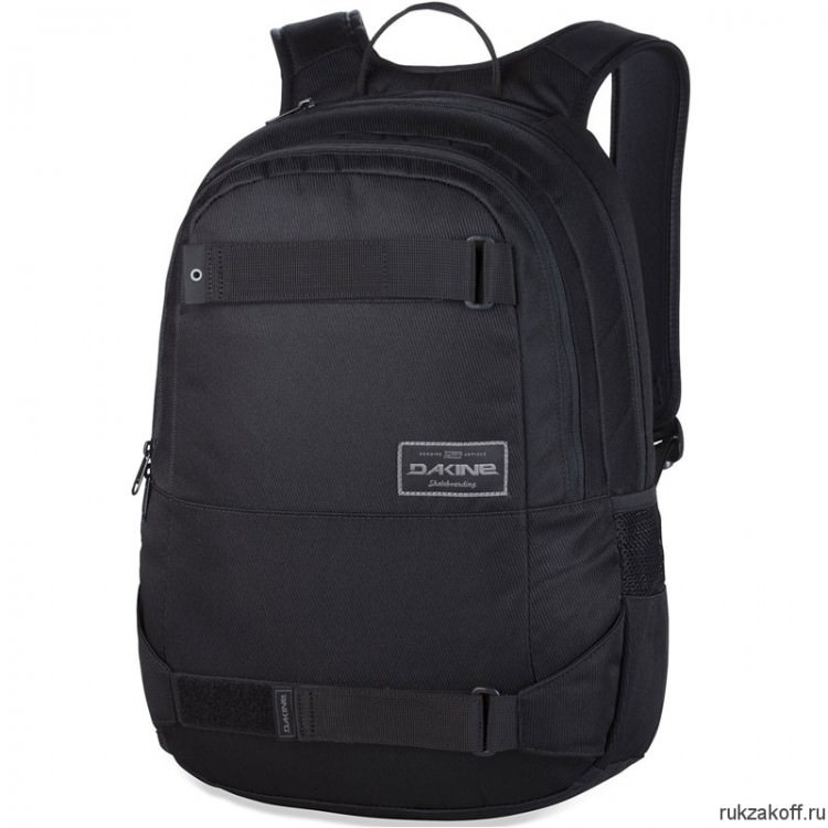 Рюкзак Dakine Option 27L Black 001