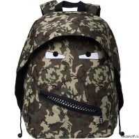 Рюкзак ZIPIT Grillz Backpacks хаки камуфляж