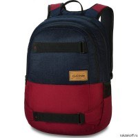 Рюкзак Dakine Option 27L Denim