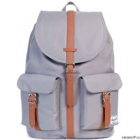 Рюкзак HERSCHEL DAWSON GREY/TAN