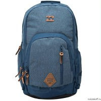 Рюкзак BILLABONG COMMAND BACKPACK MARINE