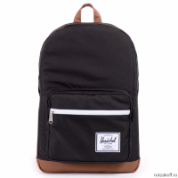 Рюкзак HERSCHEL POP QUIZ MID-VOLUME Black