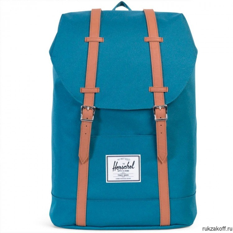 Рюкзак Herschel Retreat INDIAN TEAL