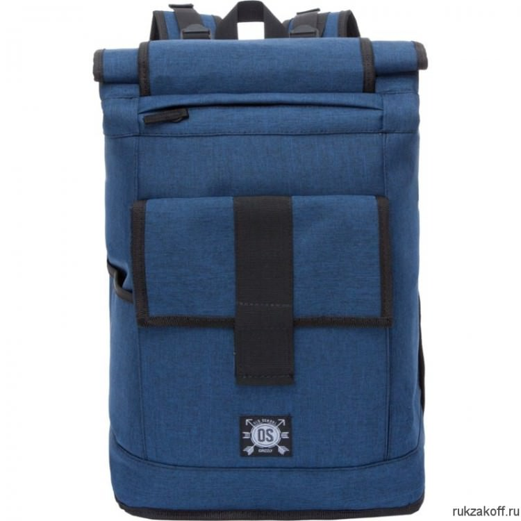 Рюкзак Grizzly Valise Blue Ru-702-2
