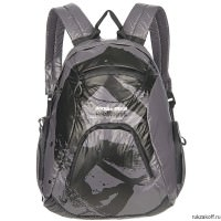 Рюкзак Grizzly Wellness Women Gray Rd-418-1