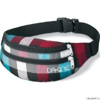 Сумка на пояс Dakine Womens Classic Hip Pack Highland