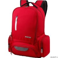 Рюкзак Swisswin Snug SWK2003N Red