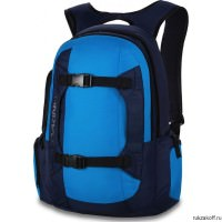 Рюкзак Dakine Mission 25L Blues