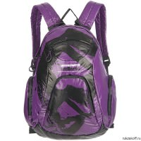 Рюкзак Grizzly Wellness Women Purple Rd-418-1