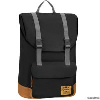 Рюкзак Caterpillar Farming 24L Black 83142-01