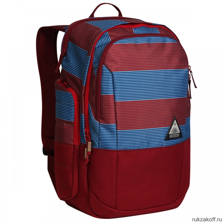 Рюкзак OGIO CLARK PACK BIGGIE STRIPE