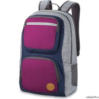 Женский рюкзак Dakine Jewel Two 26L Huckleberry