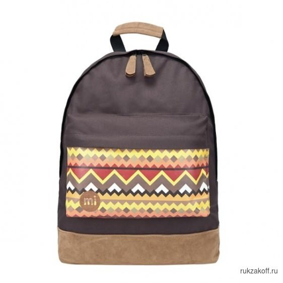 Рюкзак Mi-Pac Native Brown