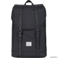 Рюкзак Herschel RETREAT YOUTH Black