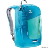 Рюкзак Deuter Stepout 12 бирюзовый